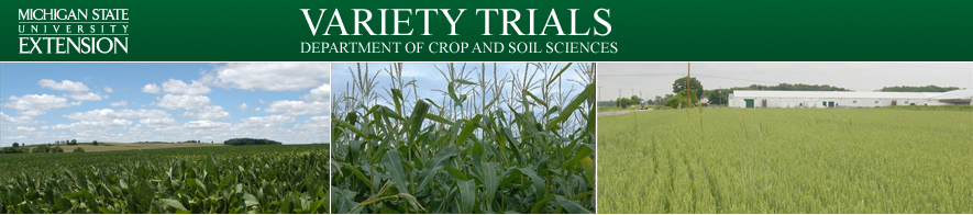 Variety Trials Header